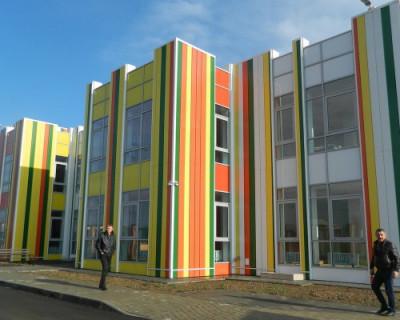 В Крыму определили единых исполнителей по строительству 12 детских садов