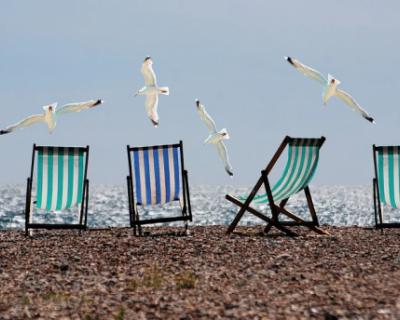 В Севастополе усилен контроль за содержанием пляжей