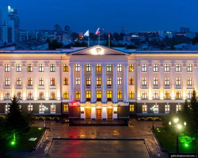 Кто заменит Сергея Фургала на посту губернатора Хабаровского края