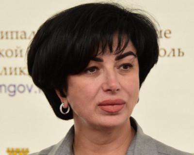Глава администрации Симферополя опровергла слухи о своем заражении коронавирусом