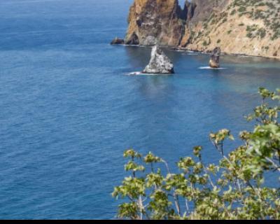 В Крыму уже отдохнули более 400 тысяч туристов