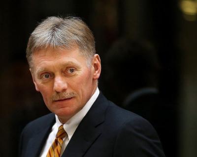 В Кремле прокомментировали протесты в Хабаровске