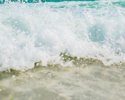 На диком пляже в Севастополе утонул мужчина