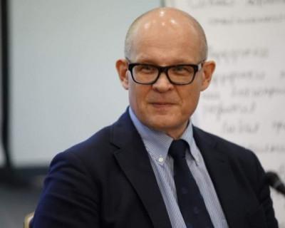 Виктор Потуремский: «Михаил Развожаев является чемпионом на посту главы Севастополя»