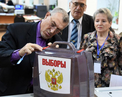Досрочные выборы в Госдуму РФ могут состояться уже в декабре… и «на пеньках»