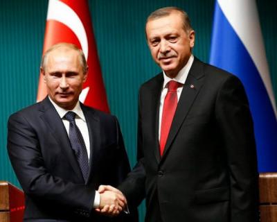 Между Турцией и Россией возобновляются авиаперелеты