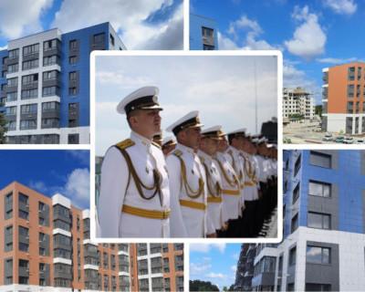 Отличные новости для военнослужащих от строительной компании «ИнтерСтрой»