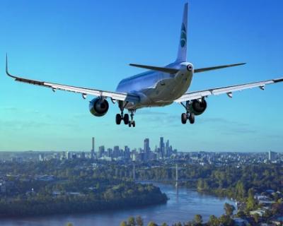 Топ-15 популярных авианаправлений по России в августе 2020 года