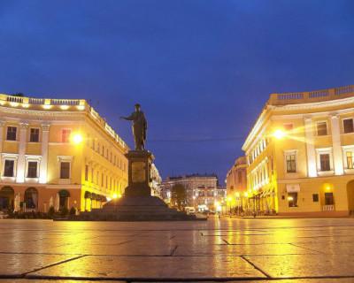 Одесса может войти в состав России
