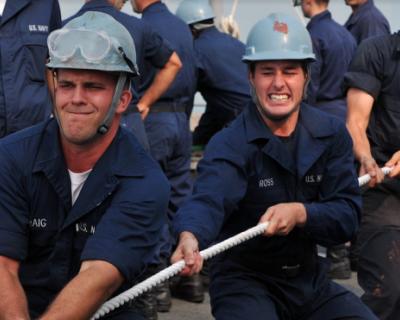 В Севастополе мошенники похитили у моряков 3 миллиона рублей