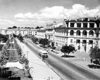 В Минстрое РФ хотят законодательно закрепить сохранение исторического облика городов