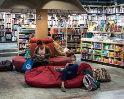 В Севастополе пройдет литературный фестиваль «Книжный бульвар Севастополя-2020»