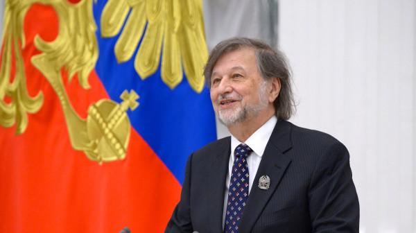 великому русскому композитору исполнилось 75 лет
