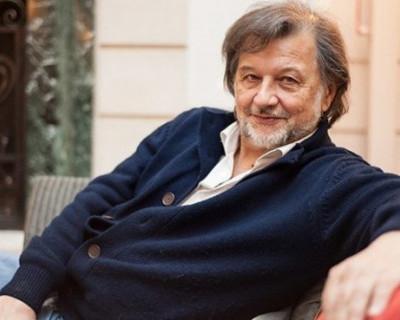 Сегодня великому русскому композитору исполнилось 75 лет