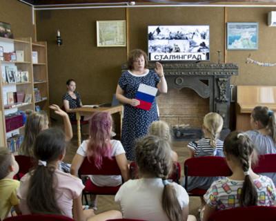 Севастополь вспомнил о Сталинграде
