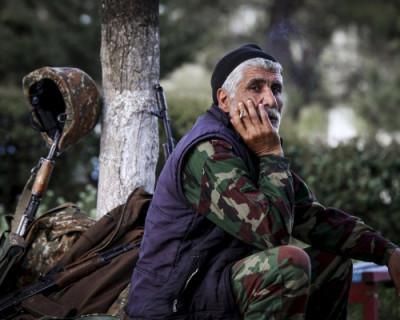 Армения и Азербайджан находятся на грани новой войны