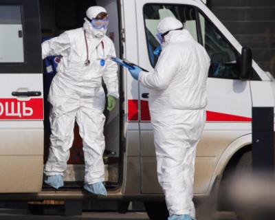 В Минздраве рассказали, когда россиянам ждать второй волны коронавируса