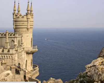 Погода в Крыму и Севастополе 20 июля
