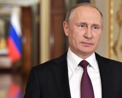 Владимир Путин сегодня приедет в Крым