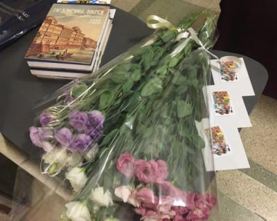 Женсовет и «Севастопольские мамы» провели флотский конкурс детского рисунка ко Дню ВМФ