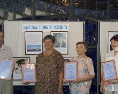 Севастопольскому управлению океанического рыболовства «Атлантика» исполняется 60 лет со дня основания