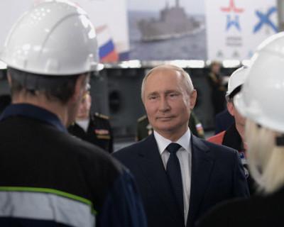 Глава Крыма высоко оценил визит Владимира Путина в Керчь