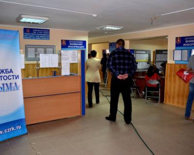 В Крыму выросло число безработных