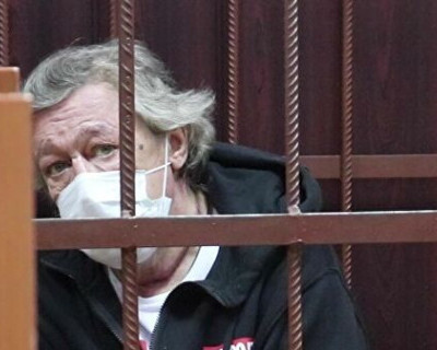 Прокуратура Москвы утвердила обвинительное заключение в отношении Михаила Ефремова