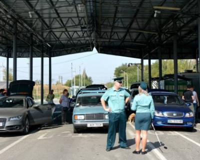 Пограничники задержали севастопольца, находящегося в федеральном розыске