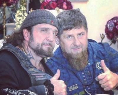 Открытое обращение лидера мотоклуба «Ночные волки» Александра Хирурга к Рамзану Кадырову