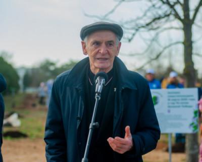 Народный артист Василий Лановой выступит на концерте в Севастополе