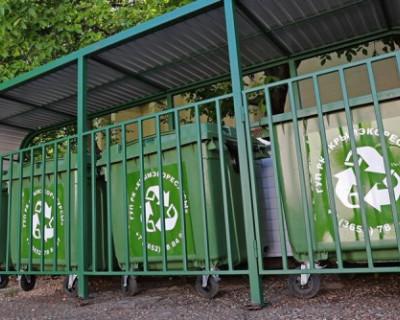 В Крыму построят три экотехнопарка и семь мусороперегрузочных станций