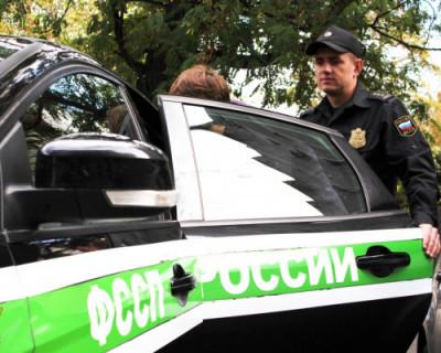 Крымские судебные приставы взыскали свыше 100 миллионов рублей со злостных алиментщиков