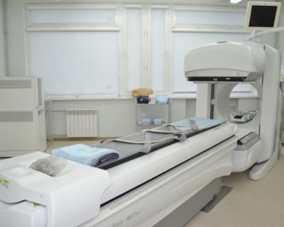 В Севастополе появится лаборатория для нужд пациентов с онологическими заболеваниями