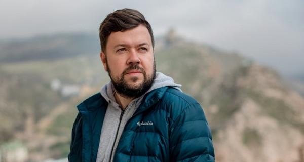 начальник управления по делам молодёжи и спорта Сергей Резниченко