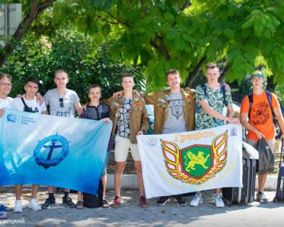 Студенты Севастополя уехали работать в Петербург