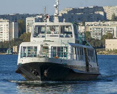 В Севастополе закрыт рейд в связи с подготовкой и проведением Дня ВМФ