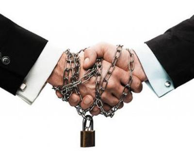 Как «договорняки» подрывают доверие к партии власти в Севастополе