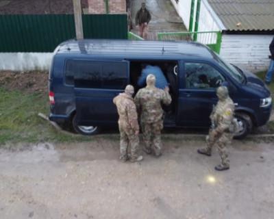 Крымчанин отправится в тюрьму за участие в деятельности украинского националистического батальона
