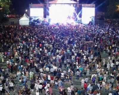 Врио губернатора Севастополя рассказал о программе праздничного концерта на День ВМФ