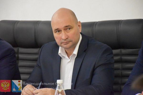 Владимир Немцев Севастополь