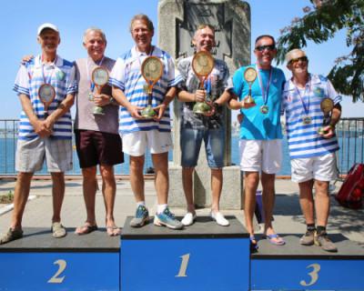 Юбилейный теннисный турнир «Большая бескозырка» пройдет в Севастополе и Ялте