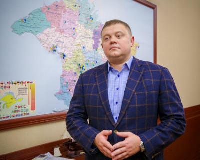 Институт «Шельф» стал подведомственным учреждением Минстроя Крыма
