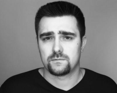 Крымский писатель, публицист Платон Беседин собирает помощь больницам Луганской области