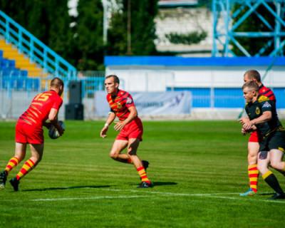 В августе в Севастополе стартует Кубок главкома ВМФ по регби