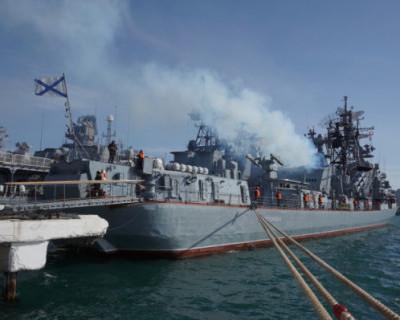Ограничение движения в Севастополе на 26 июля