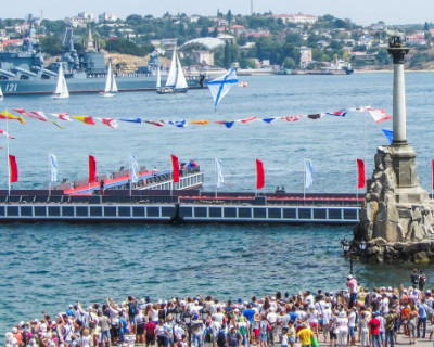День ВМФ-2020 в Севастополе (ПРОГРАММА)