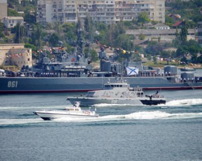 История Дня ВМФ: от Петра 1 до Владимира Путина