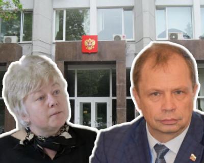 Севастопольцы оценили некомпетентных вице-губернаторов Кулагина и Тимофееву