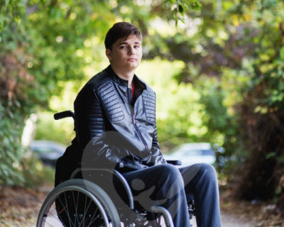 Срочно нужна помощь севастопольскому парню, ставшему инвалидом в ДТП